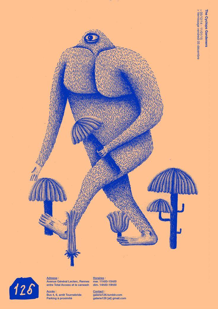 The Cyclop Gardeners