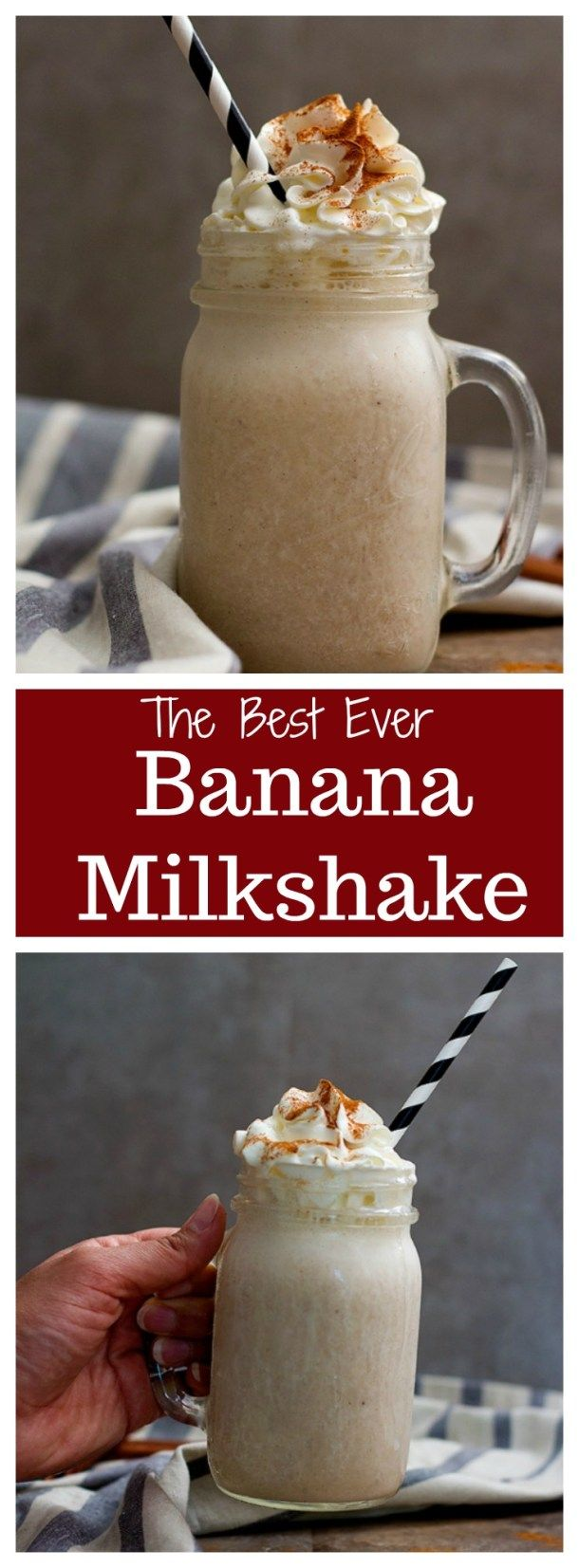 banana milkshake | milkshake recipe | banana recipes | summer drinks | summer re…