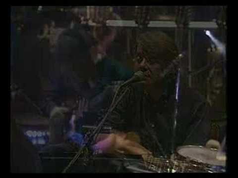 Fabrizio de André - Il ritorno di Giuseppe - concerto '98 18