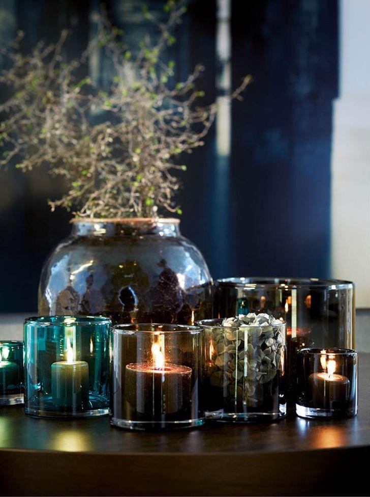 Новая порция элегантных интерьеров от Slettvoll | Пуфик - блог о дизайне…