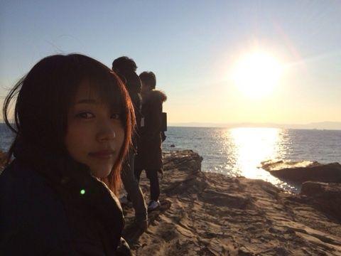 2015年。 の画像|有村架純オフィシャルブログ Powered by Ameba