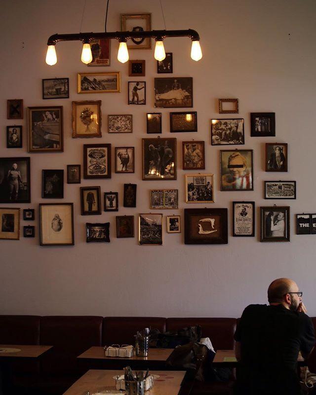 Funky interior Mexican restaurant Berlin #interiors #Berlin #bar #Europe #travel
