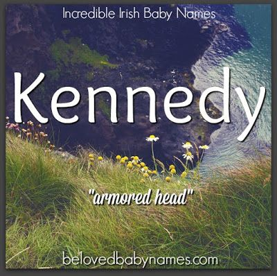 Kennedy has risen the ranks as girls name and is no longer in the top 1000 for boys. In fact, Kennedy was never really that popular for boys. Reaching #516 in 1964 was as popular as it got. I happen to know a male Kennedy and I think it still works very well on a boy despite it's mega-popularity for girls. Of course, in America the most prominent association with the name Kennedy is President John F. Kennedy.