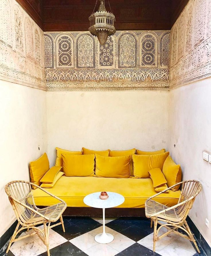 Living Room Yellow Sofa best 25+ yellow sofa inspiration ideas on pinterest | eclectic