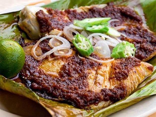 Bbq Stingray Fish Ikan Pari Bakar Recipe By Mamta Maya Recipe Food Recipes Beef Stew Recipe