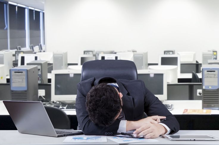 By Jess Murray Truth Theory A new study has found that starting work before 10am is the equivalent of modern day torture. Dr. Paul Kelley, …