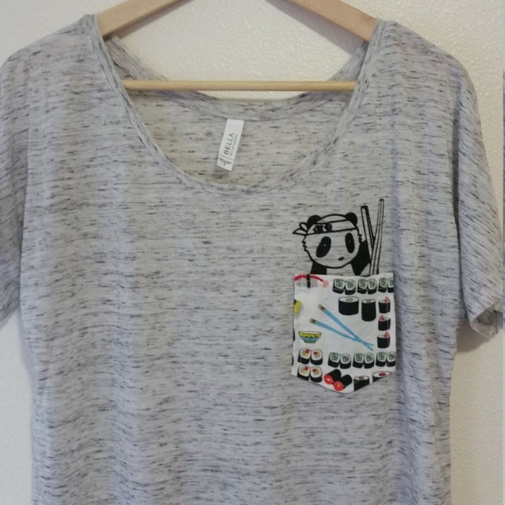 T-shirts and tanks by GingyCake on Etsy    • So Super Awesome is also on Facebook, Twitter and Pinterest •