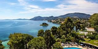 corfu holiday palace - Google Search