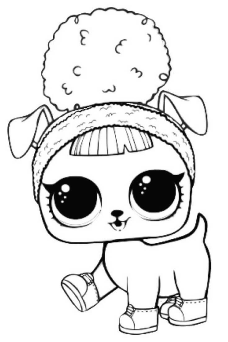 38 Lol Coloring Pages Midnight Unicorn Coloring Pages Barbie Coloring Pages Kitty Coloring
