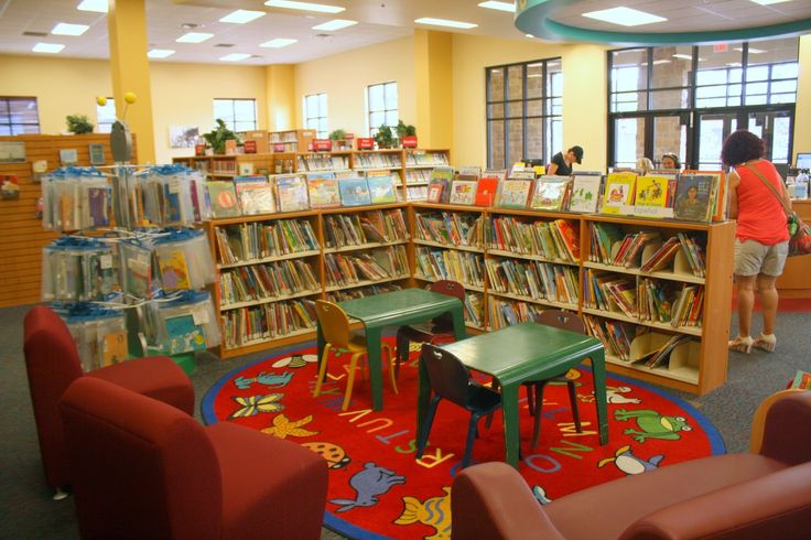 Free Fun in Austin: Bee Cave Library Toddler story time in Bee Cave, Texas