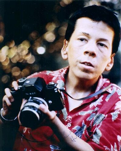 Linda Hunt won an oscar for her stunning portrayal; of Billy Kwan in The Year of Living Dangerously