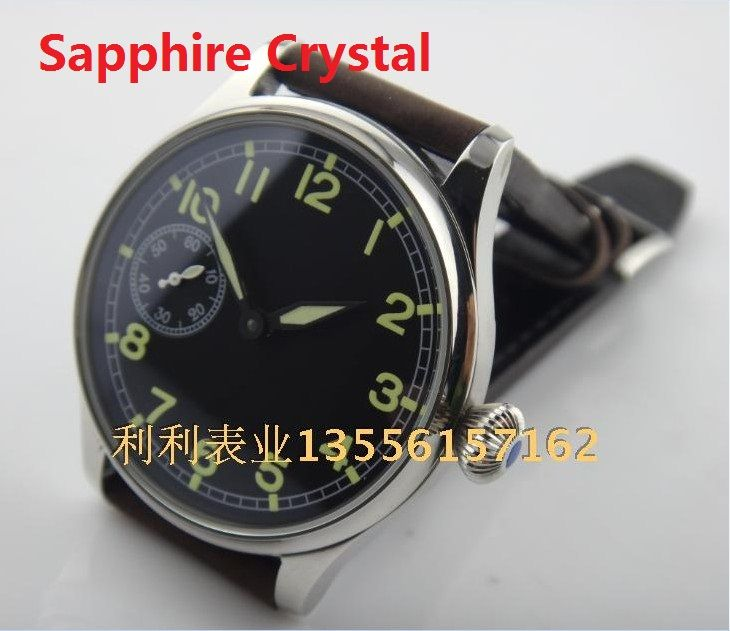 Like and Share if you want this  Sapphire Crystal 44mm PARNIS Asian 6497 / ST3600 Mechanical Hand Wind Luminous men's watch Mechanical watches FXY09     Tag a friend who would love this!     FREE Shipping Worldwide     Get it here ---> https://shoppingafter.com/products/sapphire-crystal-44mm-parnis-asian-6497-st3600-mechanical-hand-wind-luminous-mens-watch-mechanical-watches-fxy09/