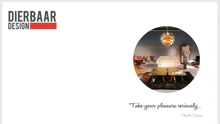 Dierbaar Design / vintage design