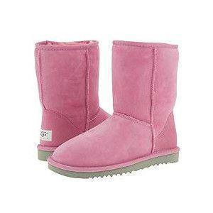 ugg rosa pink