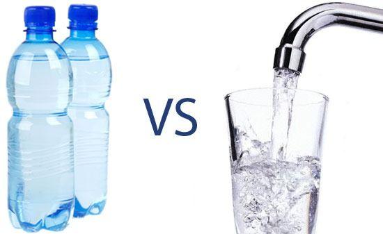 is flessenwater gezonder dan kraantjeswater ?? Nee, kraantjeswater is net zo gezond als flessenwater kraanwater is goedkoper , beter voor het milieu en zuiverder.