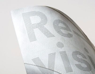 "Check out new work on my @Behance portfolio: ""Re-visioni"" http://on.be.net/1LEuiBW"