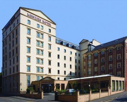 Belstead Brook Hotel Spa Packages