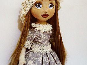 Dolls and toys. Master Classes. Fair Masters - handmade, handmade