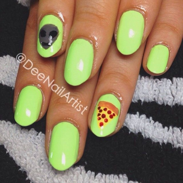 Emoji Nail Art And Some New Kit From Moyou: 1000+ Ideas About Emoji Nails On Pinterest
