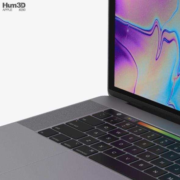 Apple Macbook Pro 15 Inch 2018 Space Gray Macbook Pro 15 Inch Macbook Pro 15 Macbook Pro