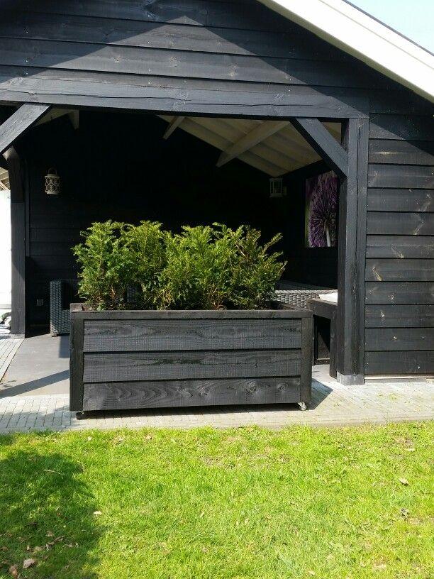 46 best Veranda images on Pinterest Decks, Arbors and Modern homes - store exterieur veranda prix