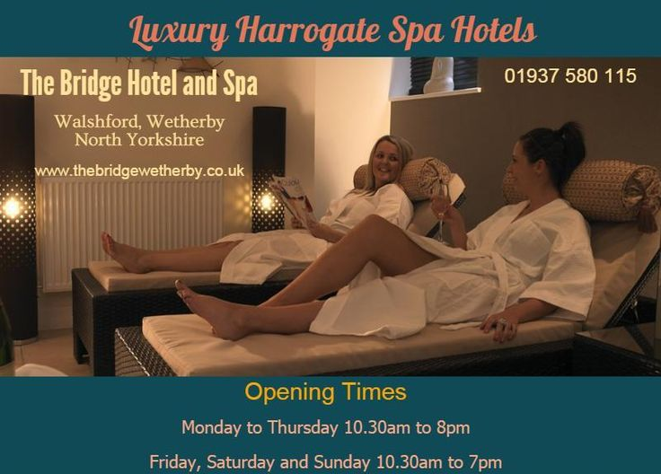 Stay at The Bridge Hotel and Spa,luxury #spa #hotels in #Harrogate- #Leeds with the best & superior suites. https://magic.piktochart.com/output/8361743-the-bridge-hotel-and-spa-luxury-harrogate-spa-hotels