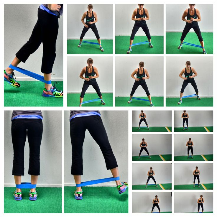 10 Knee-Friendly Lower Body Exercises
