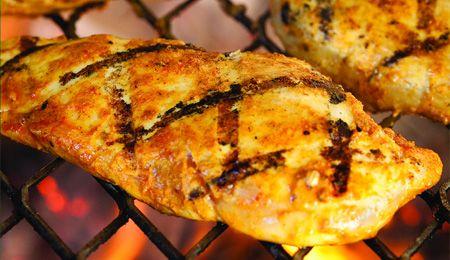 Tandoori chicken marinade #UltimateBraaiMaster #picknpay