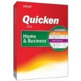 Quicken 2013 Home & Business