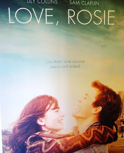 Love, Rosie ♡