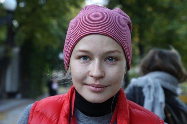Julia Peresild | Юля Пересильд