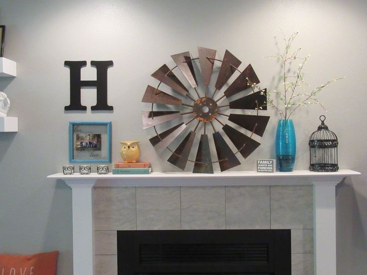 Farmhouse Decorating Ideas Pinterest: 1000+ Ideas About Windmill Decor On Pinterest