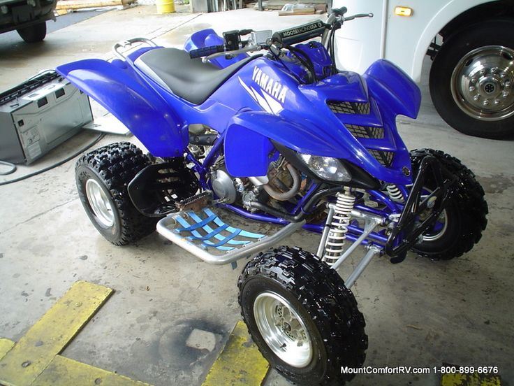 7 best motorcycles atvs 4wheelers and off road vehicles for Yamaha 660r raptor