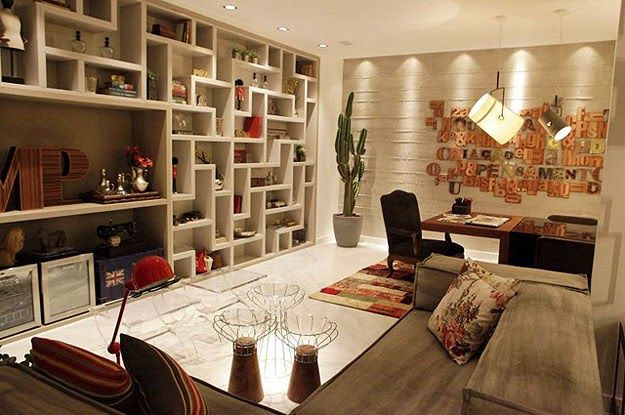 1000 images about sala on pinterest madeira loft and - Estantes para plantas ...