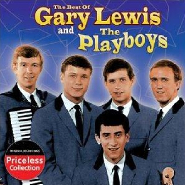 Gary Lewis And The Playboys Tour