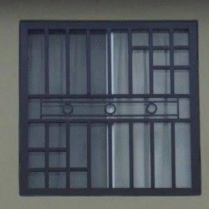 Image result for proteccion de herreria para ventanas