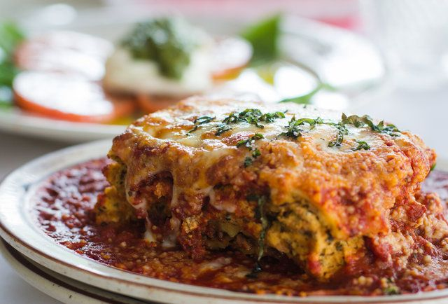 The 10 Best Italian Restaurants in Nashville