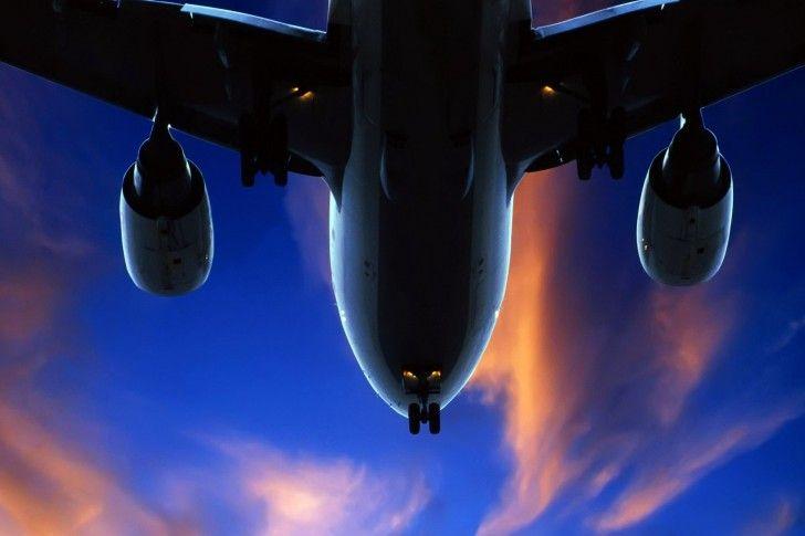 Verkehrsflugzeuge, Airliners wallpapers