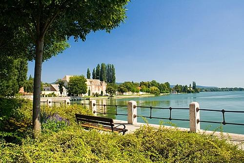 Öreg Lake (old lake), Tata, Hungary