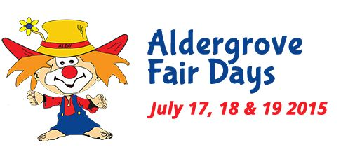 From the tractor pull and fast draw competition to midway rides and great food, there's something for everyone at Aldergrove Fair Days.