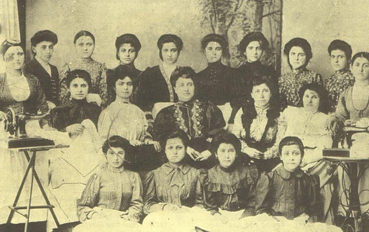 Trebizond, c 1904.