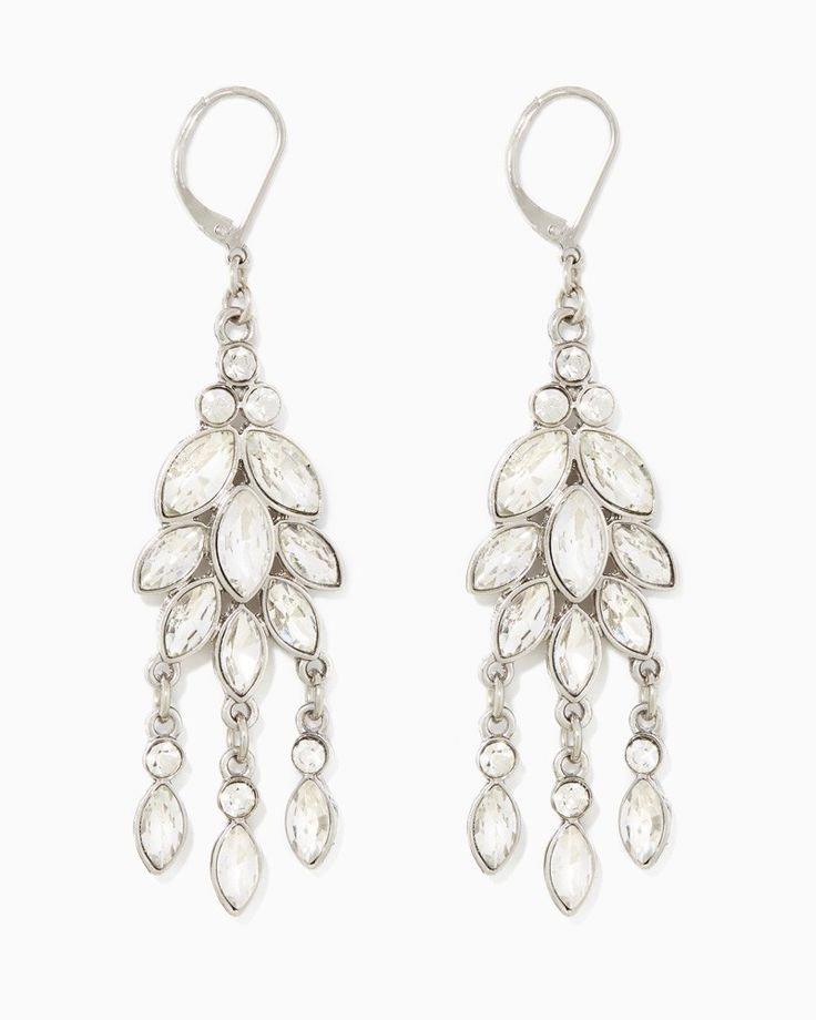 Charming Chandeliers That Make A Statement: 1000+ Images About Earrings On Pinterest