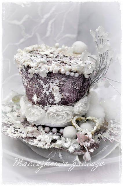 maciejkowe zacisze: Bal u Królowej Śniegu