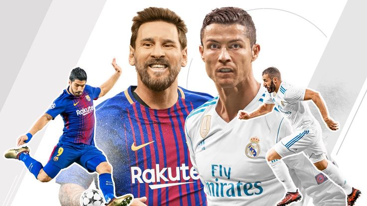 El Clasico: Pick your Real Madrid-Barcelona combined squad