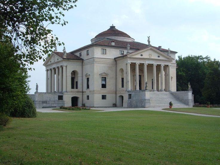 Villa La Rotonda  Vicenza - Italia