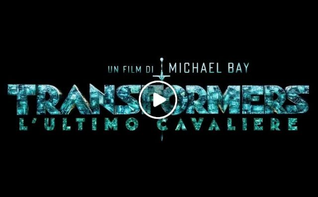 Transformers 5 streaming ita gratis