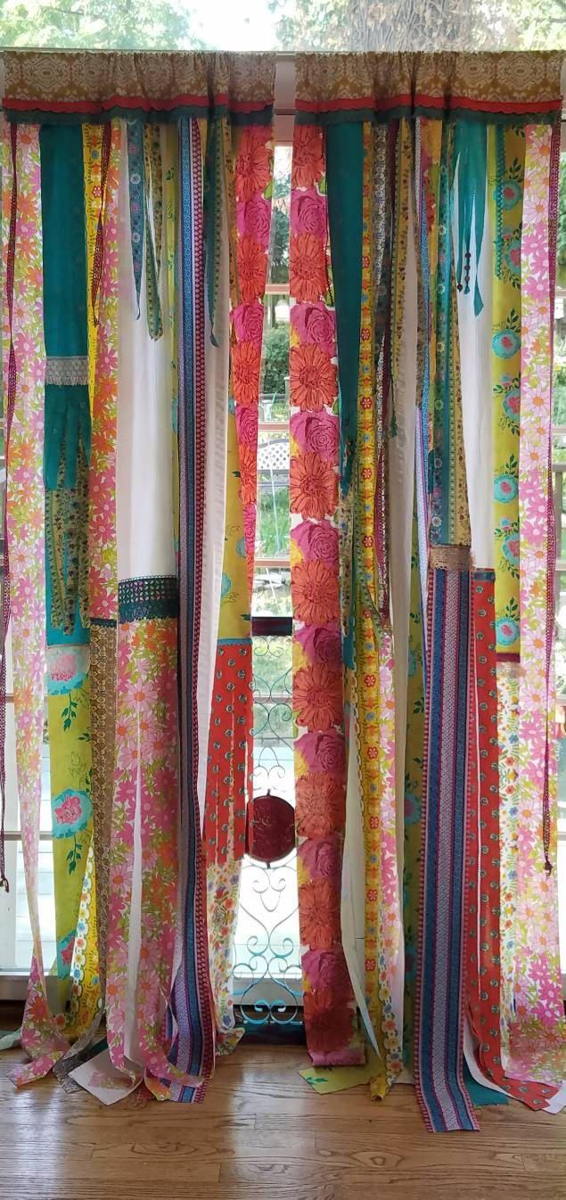 Best 25 Hippie Curtains Ideas On Pinterest Hippie