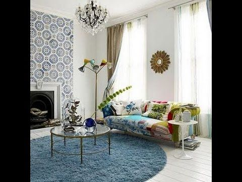The 174 best images about videos de decoracion youtube on - Decoracion salon blanco ...