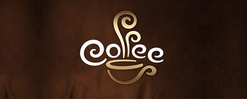 Logo's can be versatile and creative, displaying both the text and illustration creatively together.