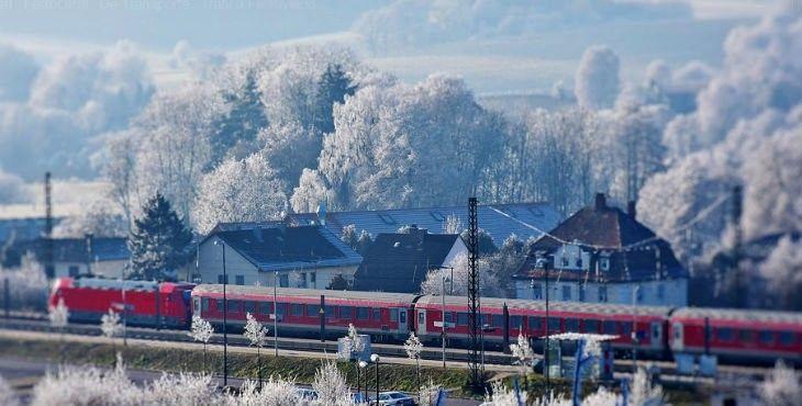 Disfruta de un invierno viajero